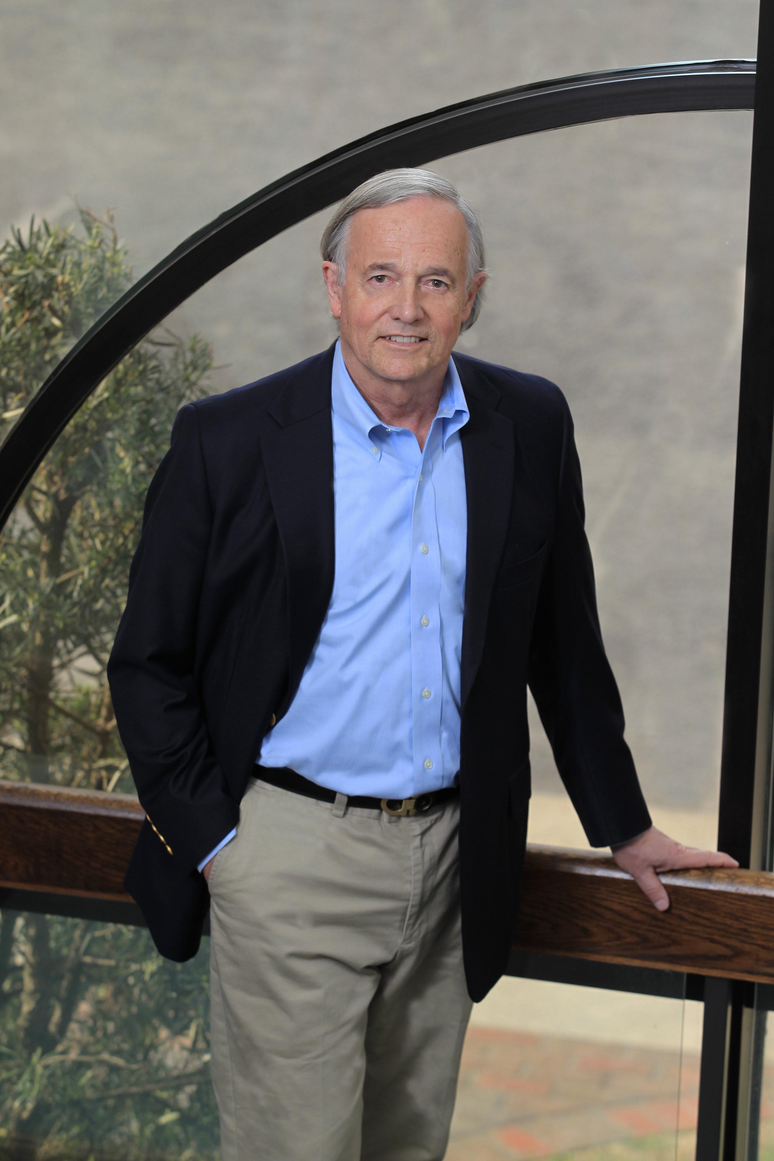 Thomas F Taft Sr CEO President Taft Family Ventures.jpg