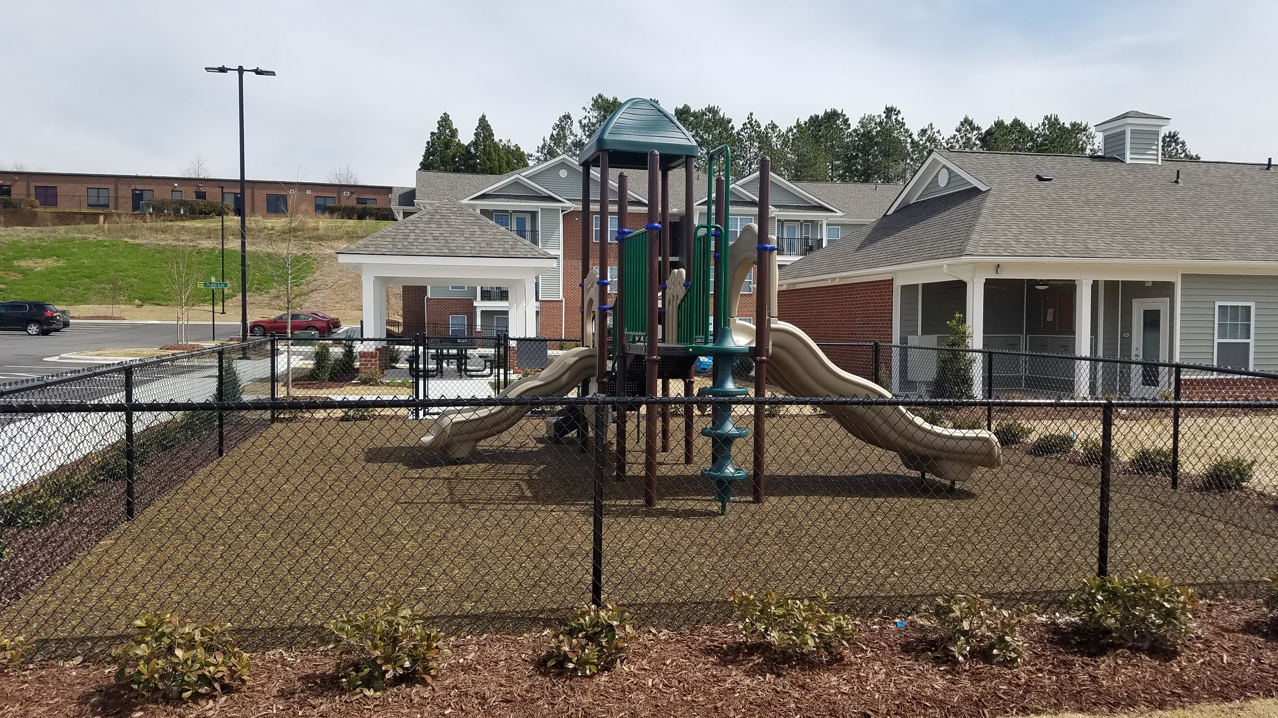 Wakefield Commons Exterior Playground Taft Mills Group.jpg