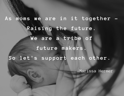Whether you feel you will struggle with breast-feeding or not, or whether you feel you are struggling with breast-feeding or not, the best way to be prepared is to plug-in to a support network. Schedule an appointment with our office for your baby's visit, and receive on-going breast-feeding support when you need it.