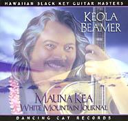 Mauna Kea - White Mountain Journal