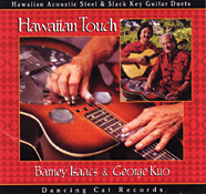 Hawaiian Touch