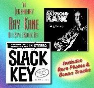 The Legendary Ray Kane