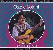 Kani Ki Ho'alu