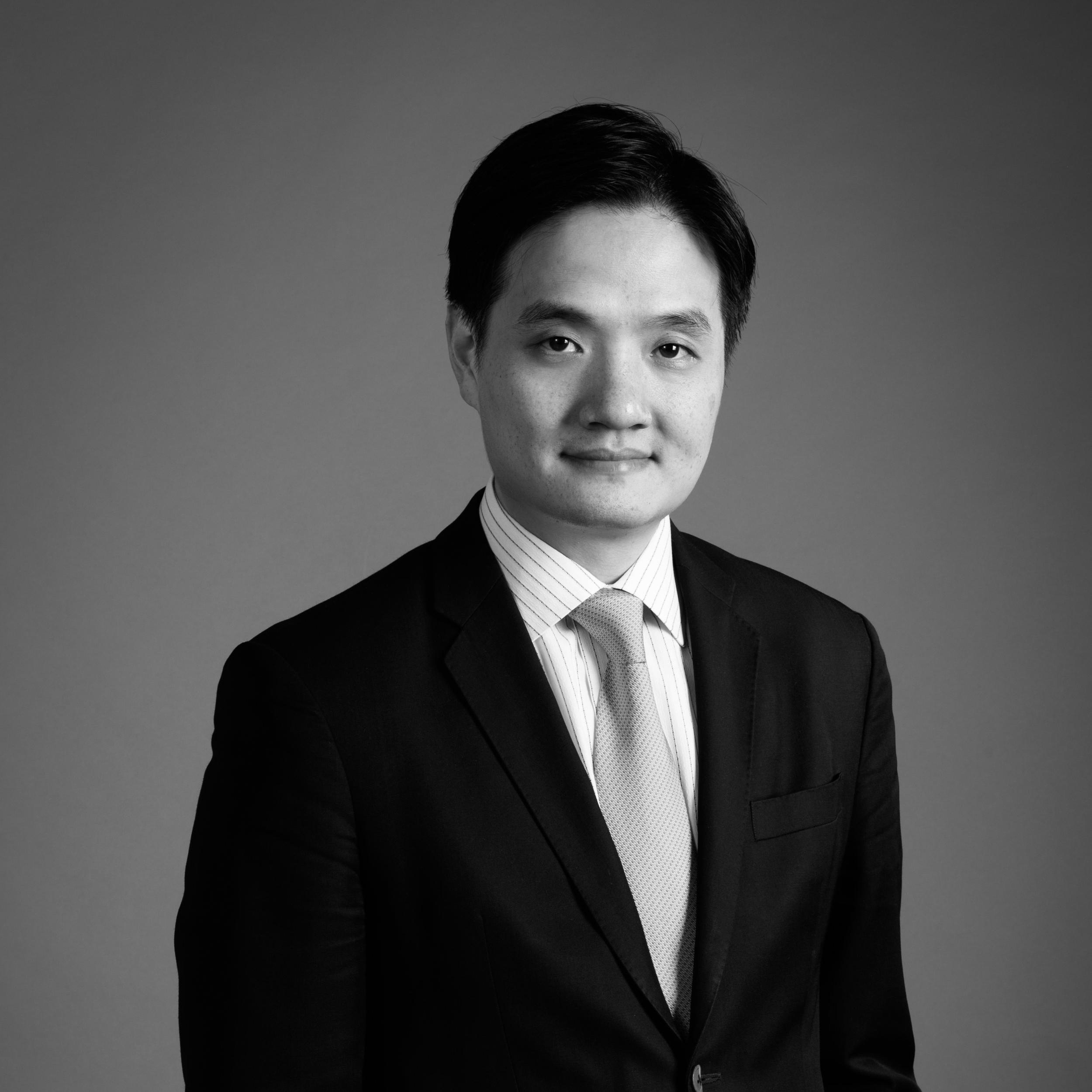 Stephen Wong, Hong Kong