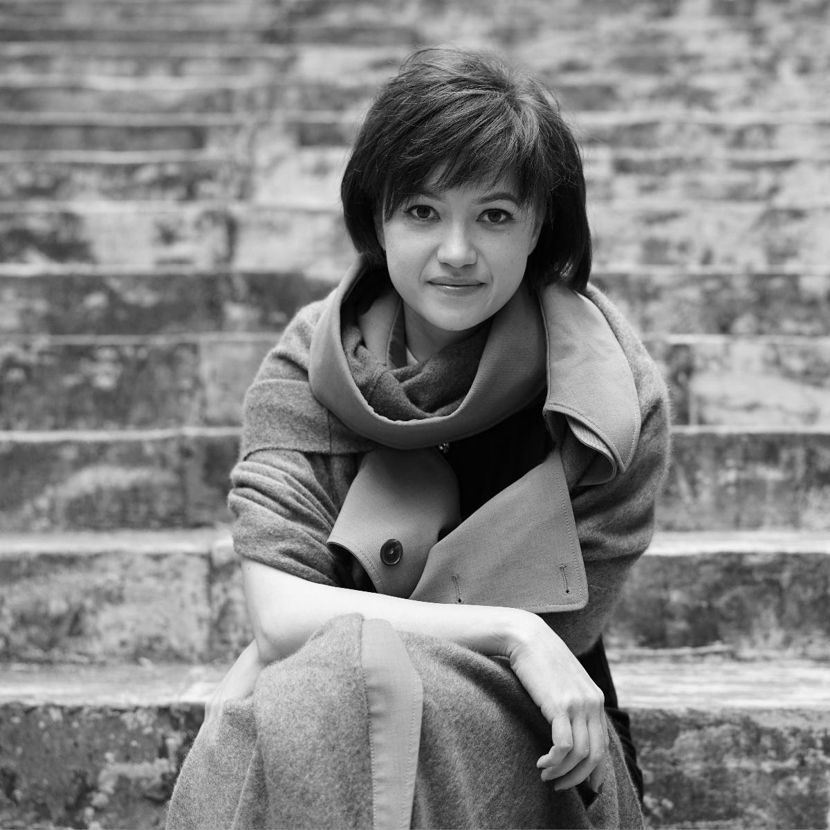 Patricia Ho, Hong Kong