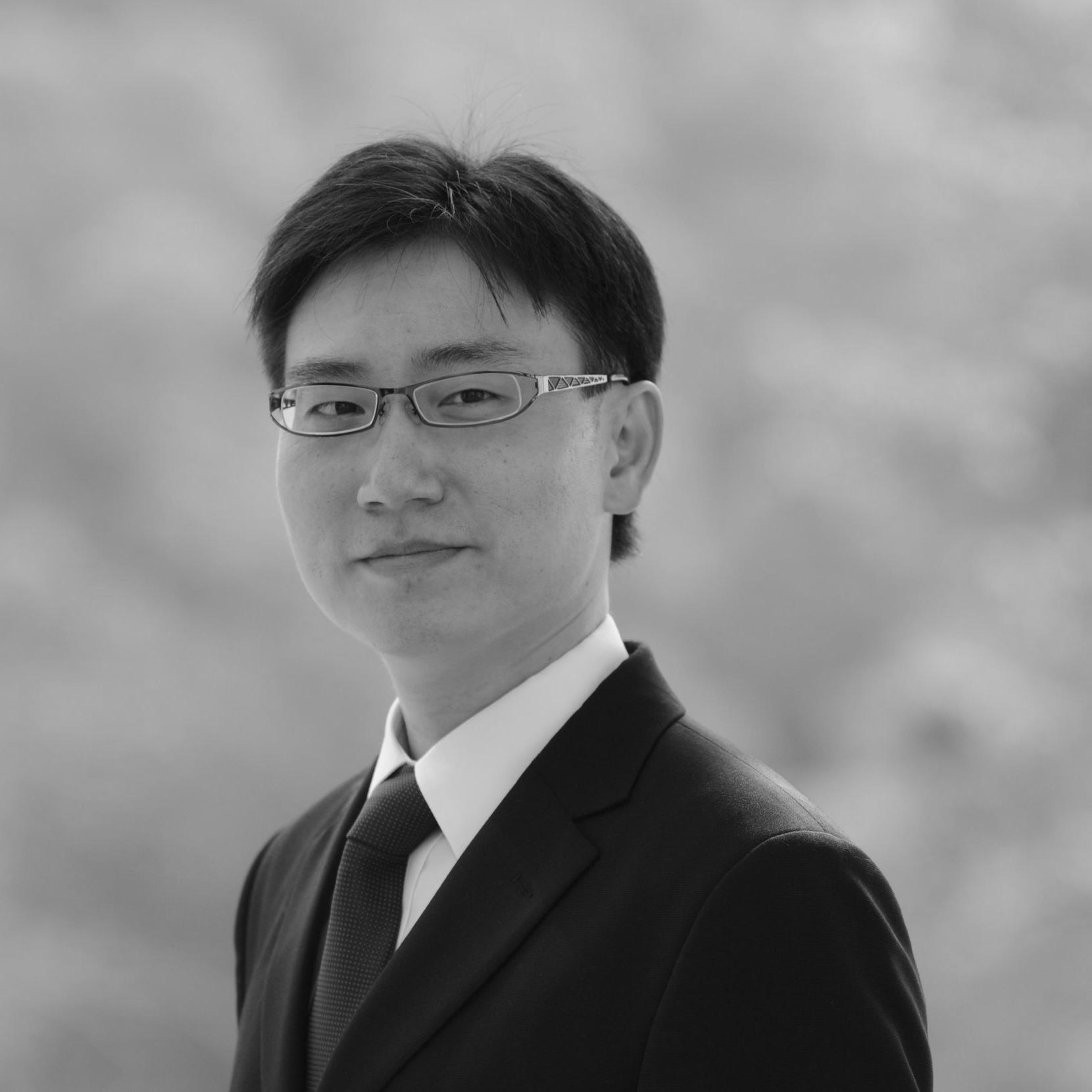 Dr Kwok Wai-Luen, Hong Kong