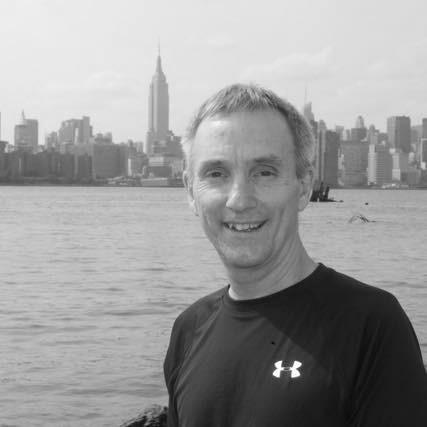 Steve Gaultney, Hong Kong