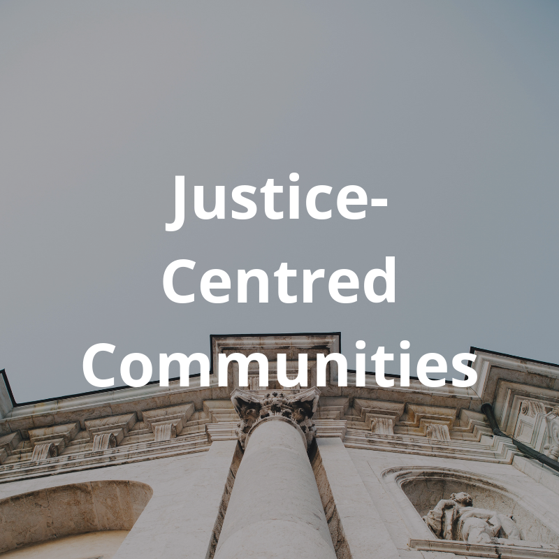Churches often see social justice as something separate from the gospel - something good, but not necessary. At the same time, there is a hunger for deeper engagement with justice issues in churches. This stream will develop a theology of justice and discuss how church leaders and members can build justice-centred communities.