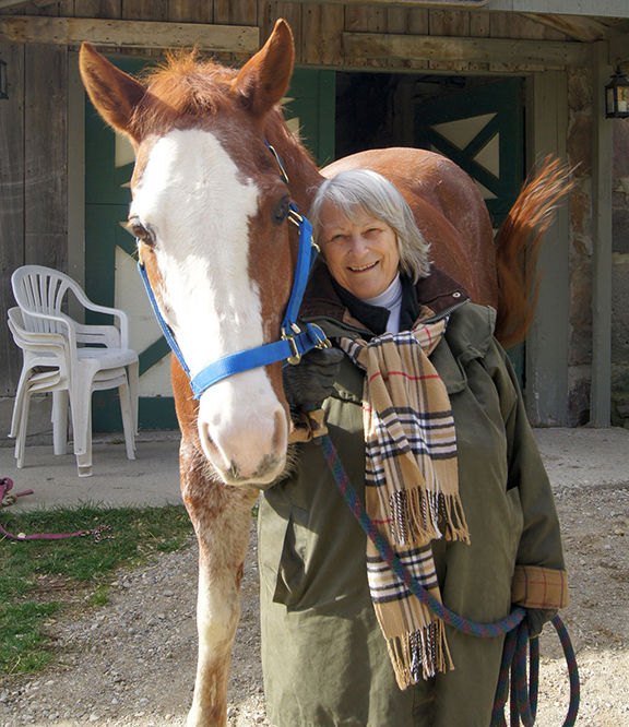 Equine therapy programs are facilitated by licensed therapists with experience in all types of mental health and wellness. We're also experienced horse people.
