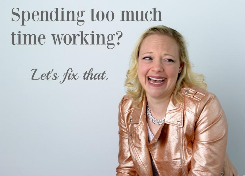spendingtoomuchtimeworking