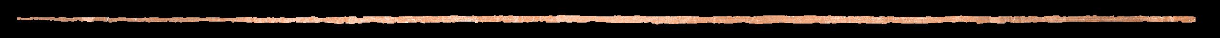 rosegolddividerline