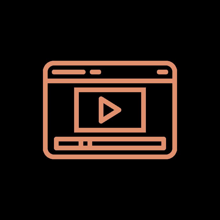 Video Masterclasses