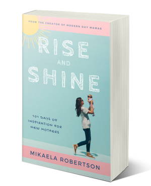Rise and Shine cover