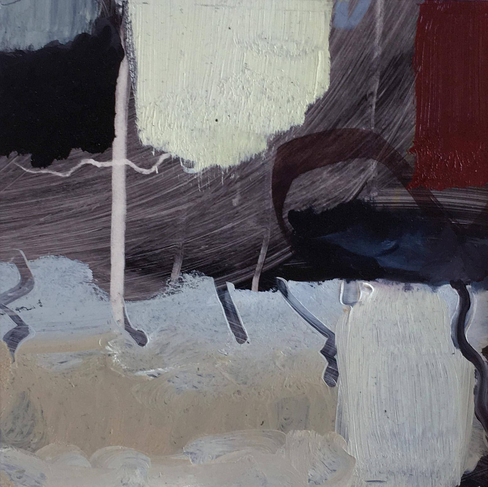 Reaching (James Lourie)