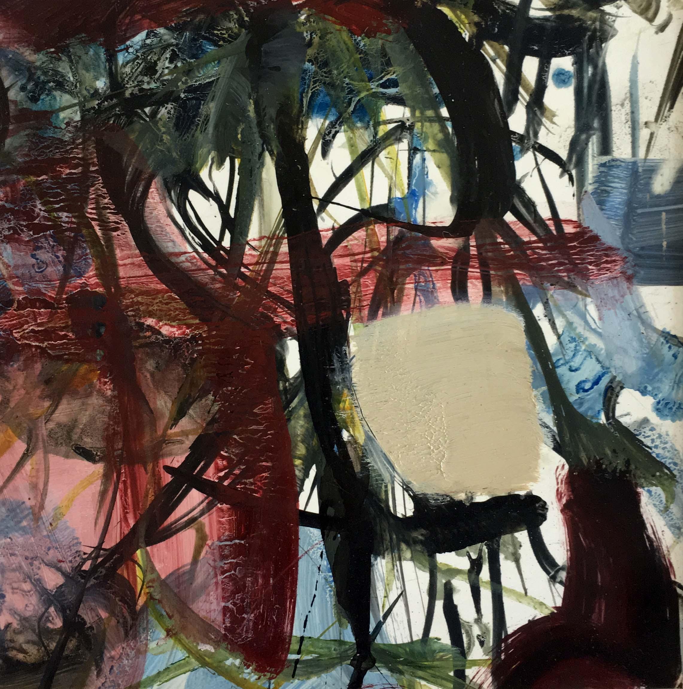 Fulcrum (James Lourie)
