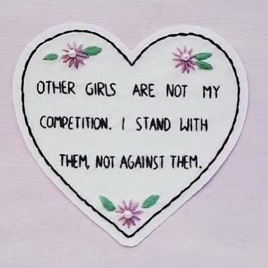 Stand Together 💕