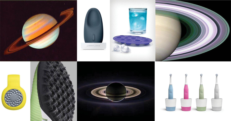Object Inspiration