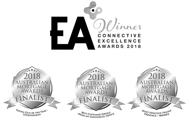 Peter Vassilis - Winner Connective Excellence + Finalist AMA's.png