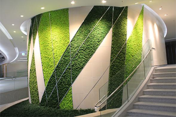 SMI National_Moss Art