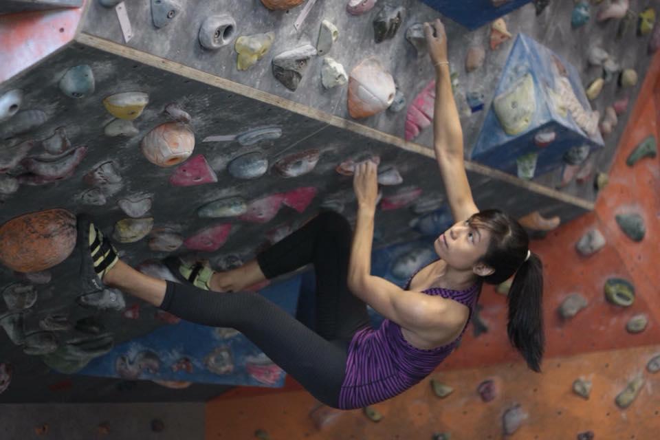 Movement Training (Bouldering) -