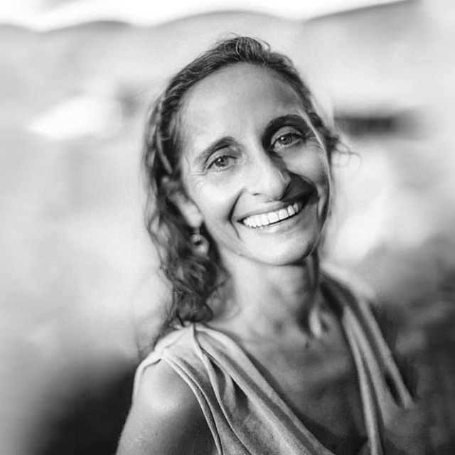 My beautiful teacher.  She taught me so much and I can never have enough of her. Life is short, but she lived a meaningful and beautiful life, I'm sure.  How heartbroken. 💔 Saddened to hear the passing of Maty Ezraty. Rest well Guruji.