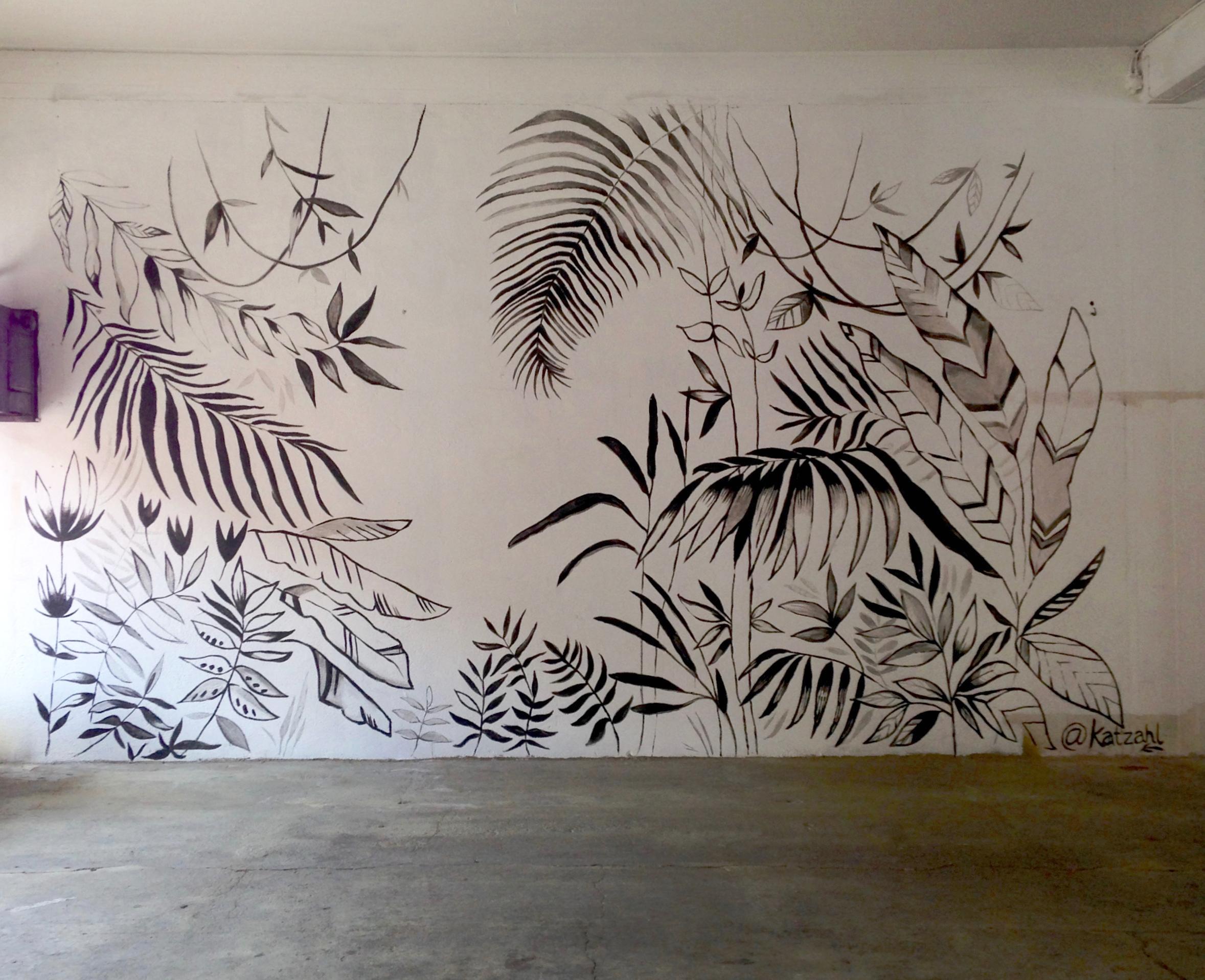Wall Art, Lageret Studio // 2016