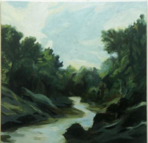 The River // 2007