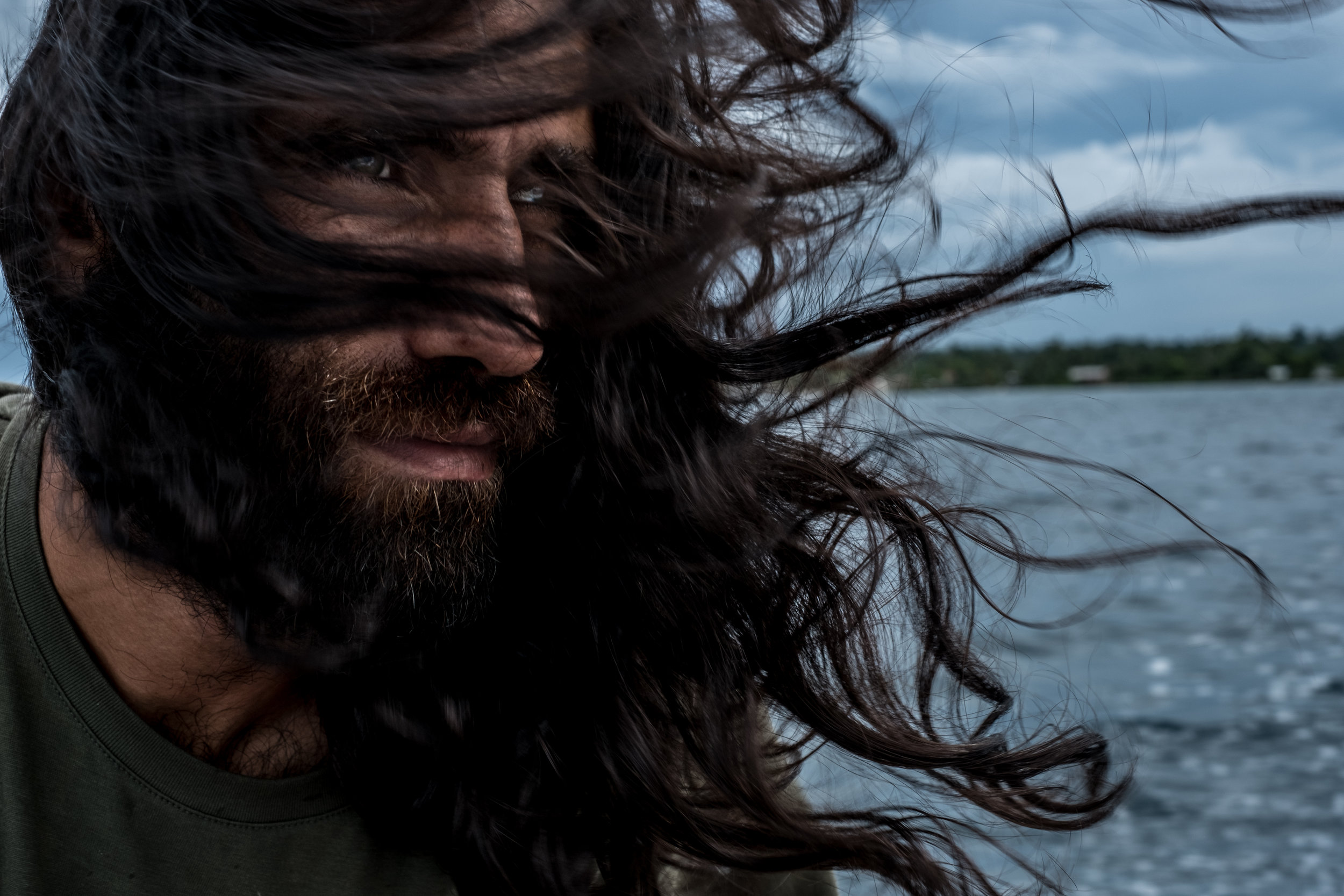 Read:  'This is the deepest form of violence in the world' - interview with Behrouz Boochani    Spex  Credit: Ashley Gilberts