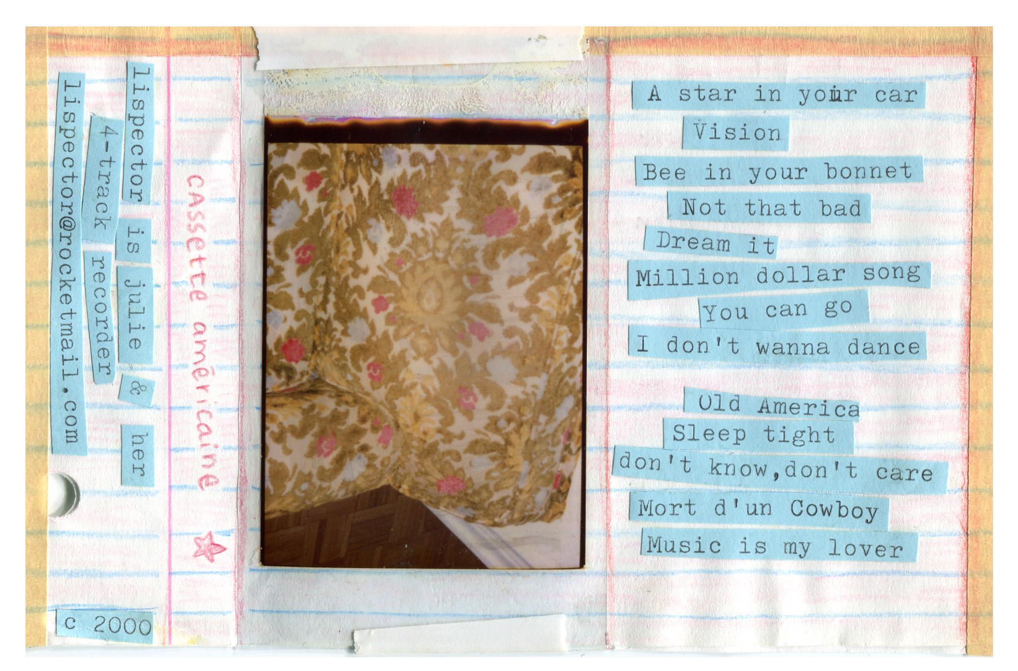Artwork & Layout by Julie