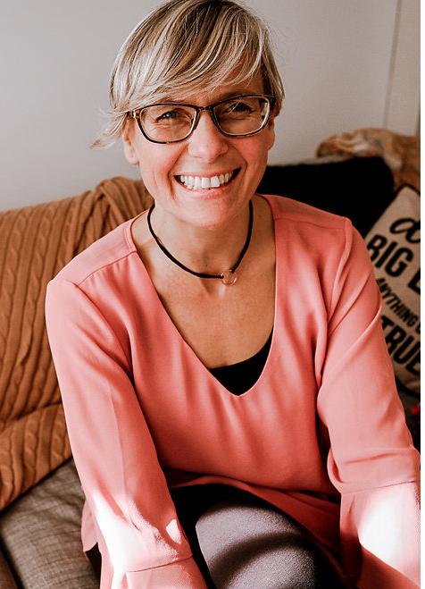Erika Munton  - East Melbourne     20+ Years Experience, Birth Doula, Postnatal Doula, Educator, Coach, Facilitator