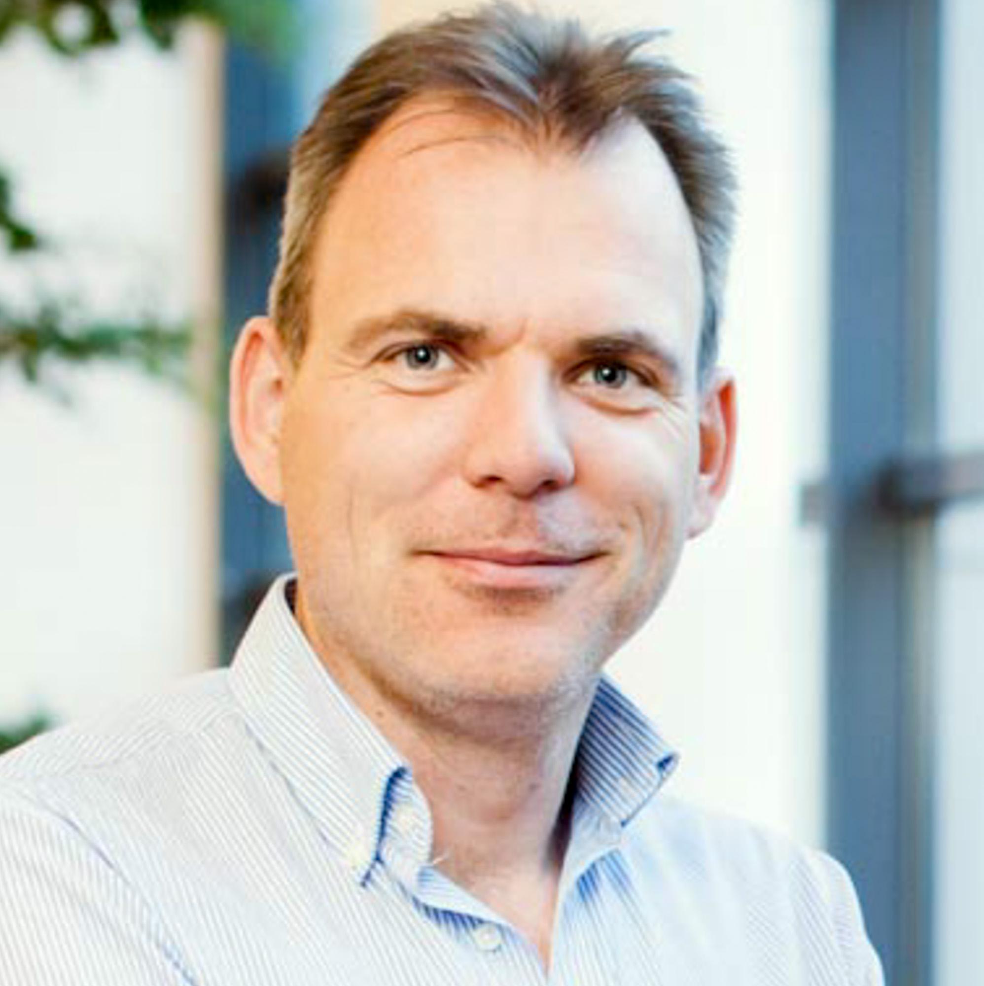 dr.ir.drs. Alexander de Haan