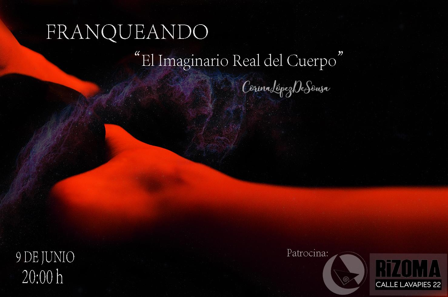 FRANQUEANDO 1ERA EDICION EL IMAGINARIO