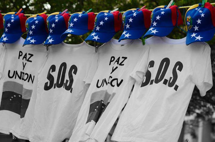 S.O.S Venezuela