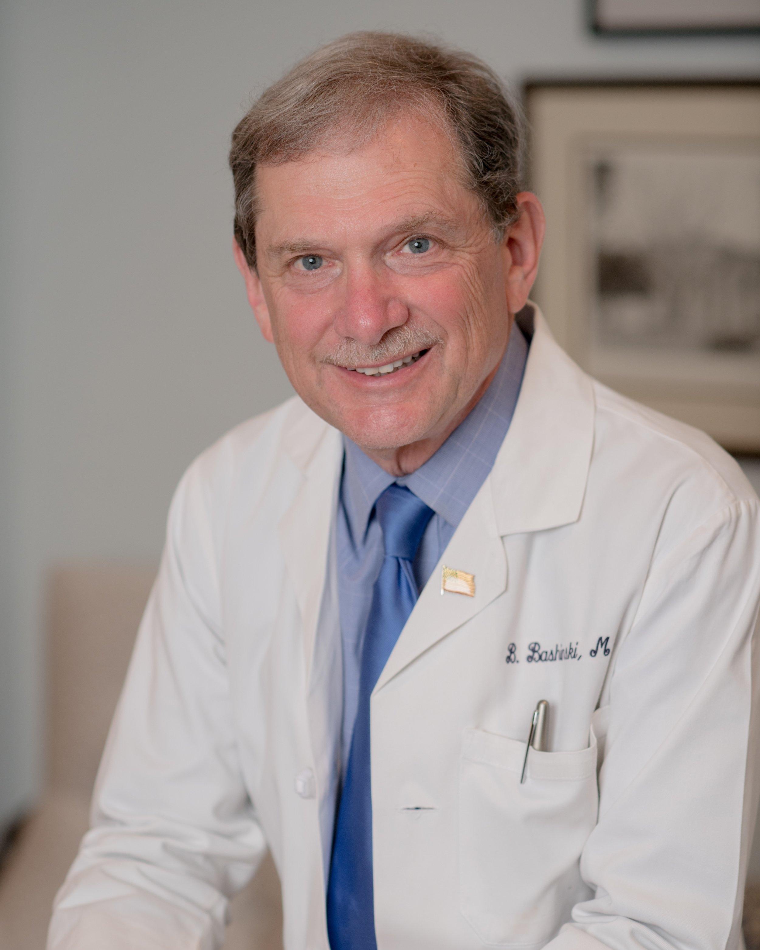 DR. BEN BASHINSKI, III -