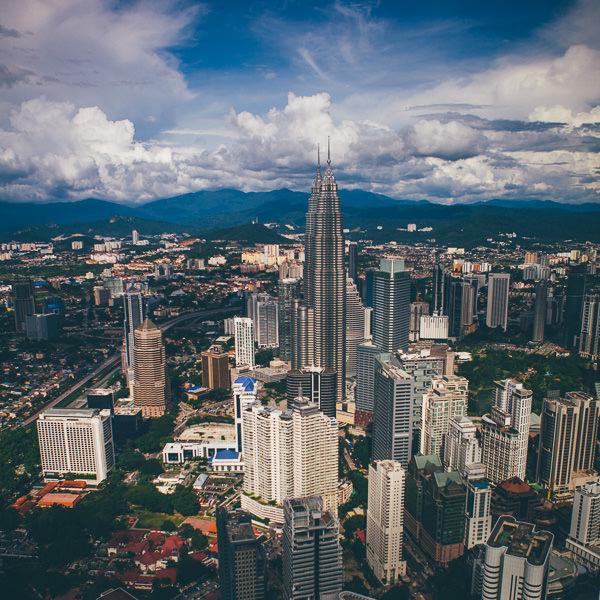 Cityscape & Landscape