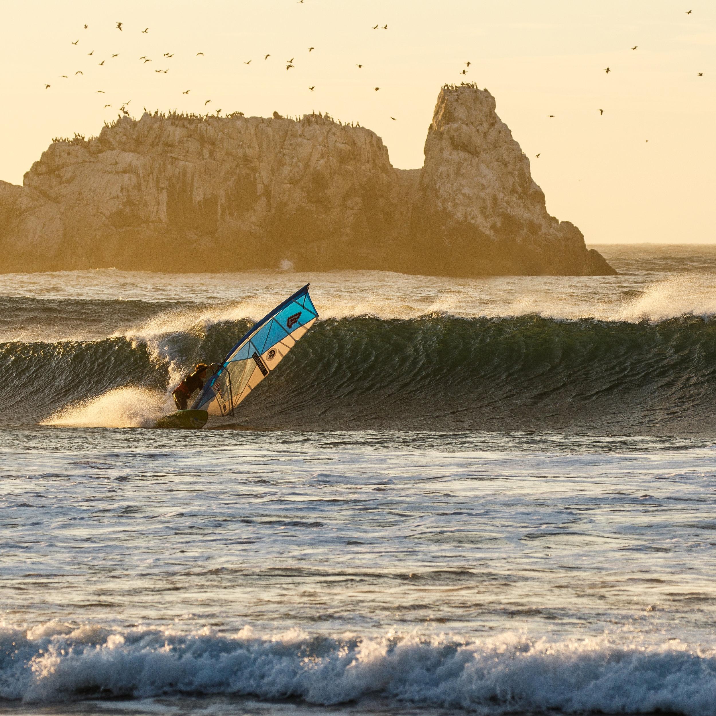 klaas voget  - Surfprofi -