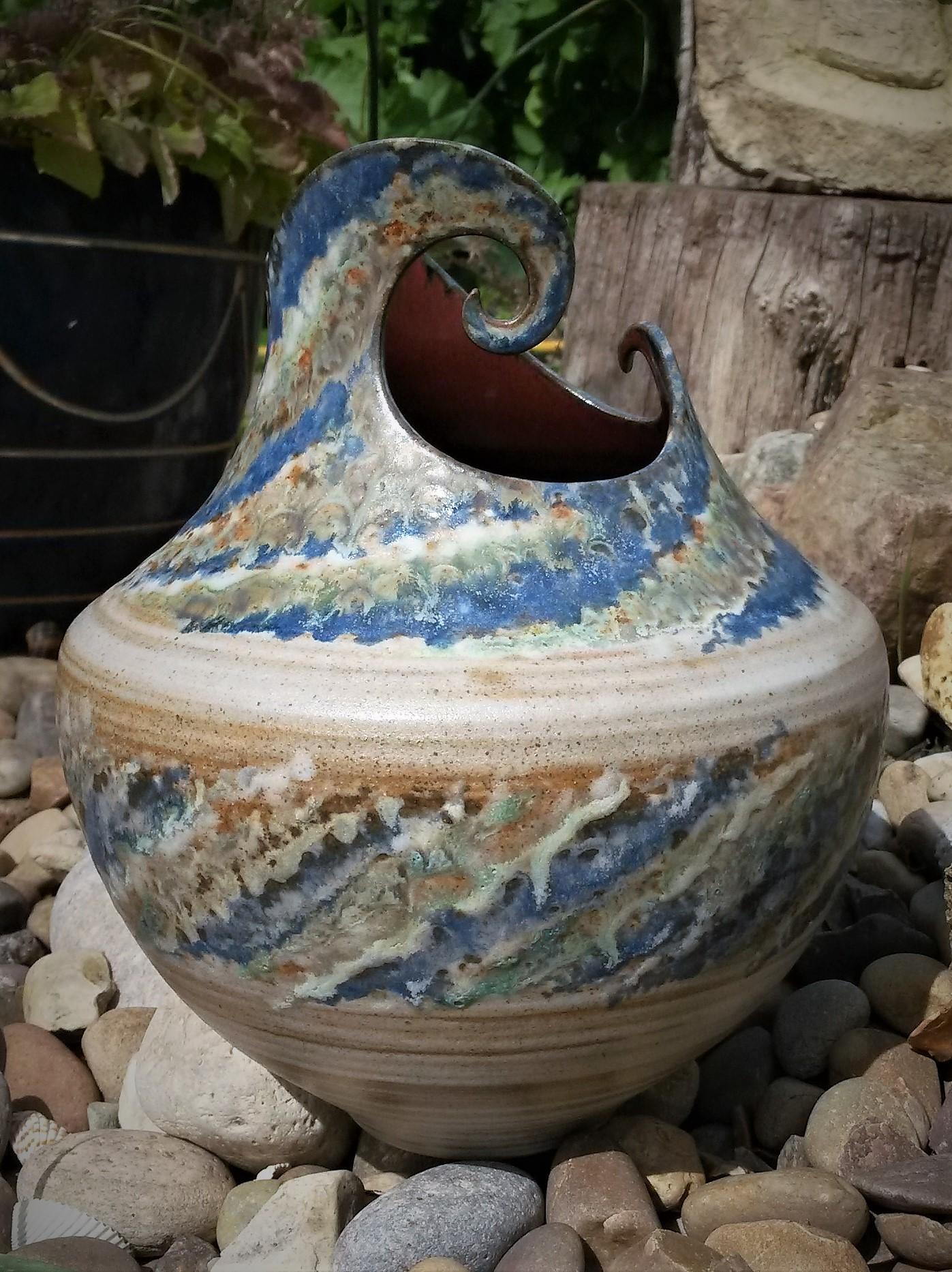 Craig Eyles - website - Triple Wave top vase.jpg