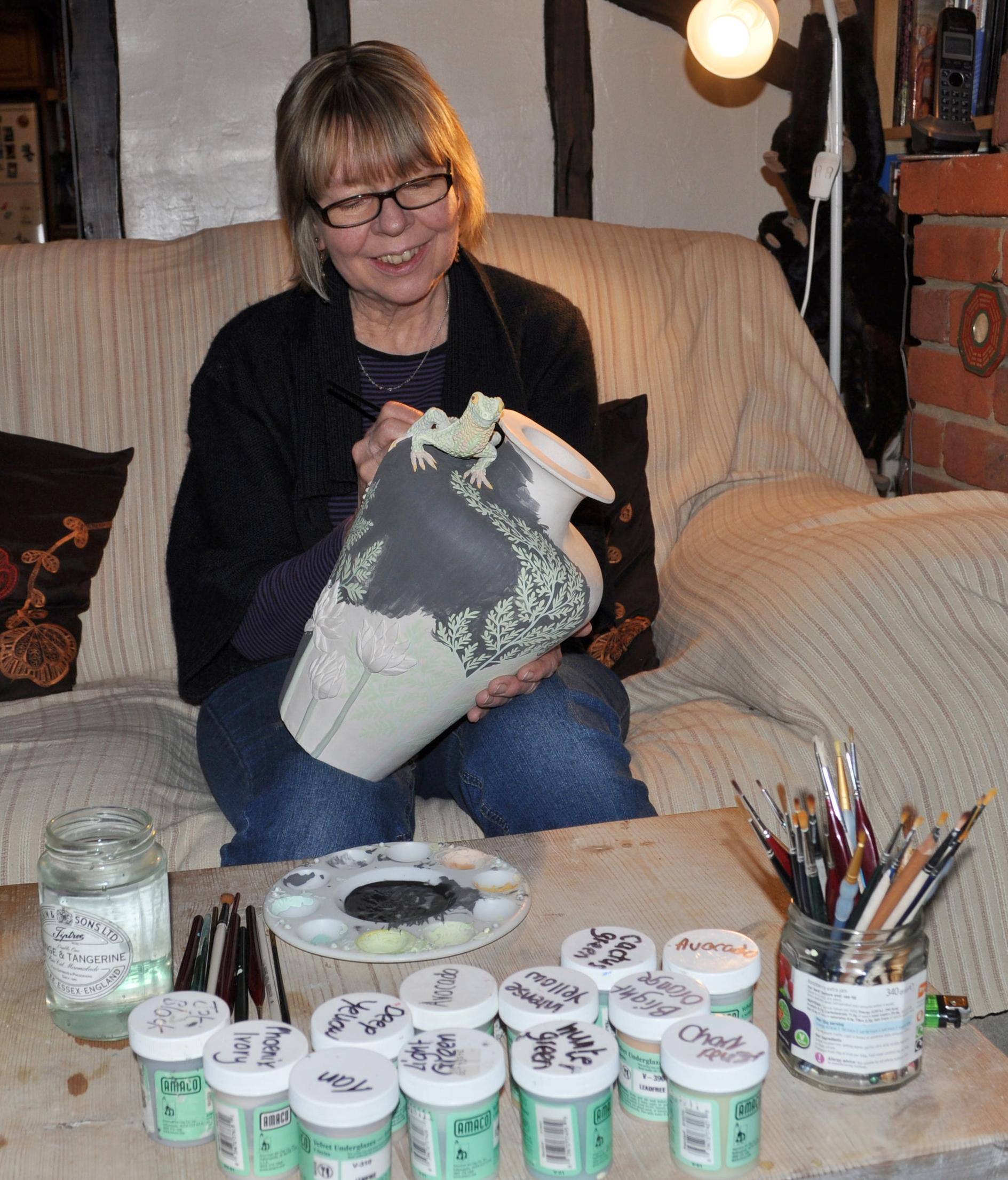christine norris - website chris norris at work.jpg