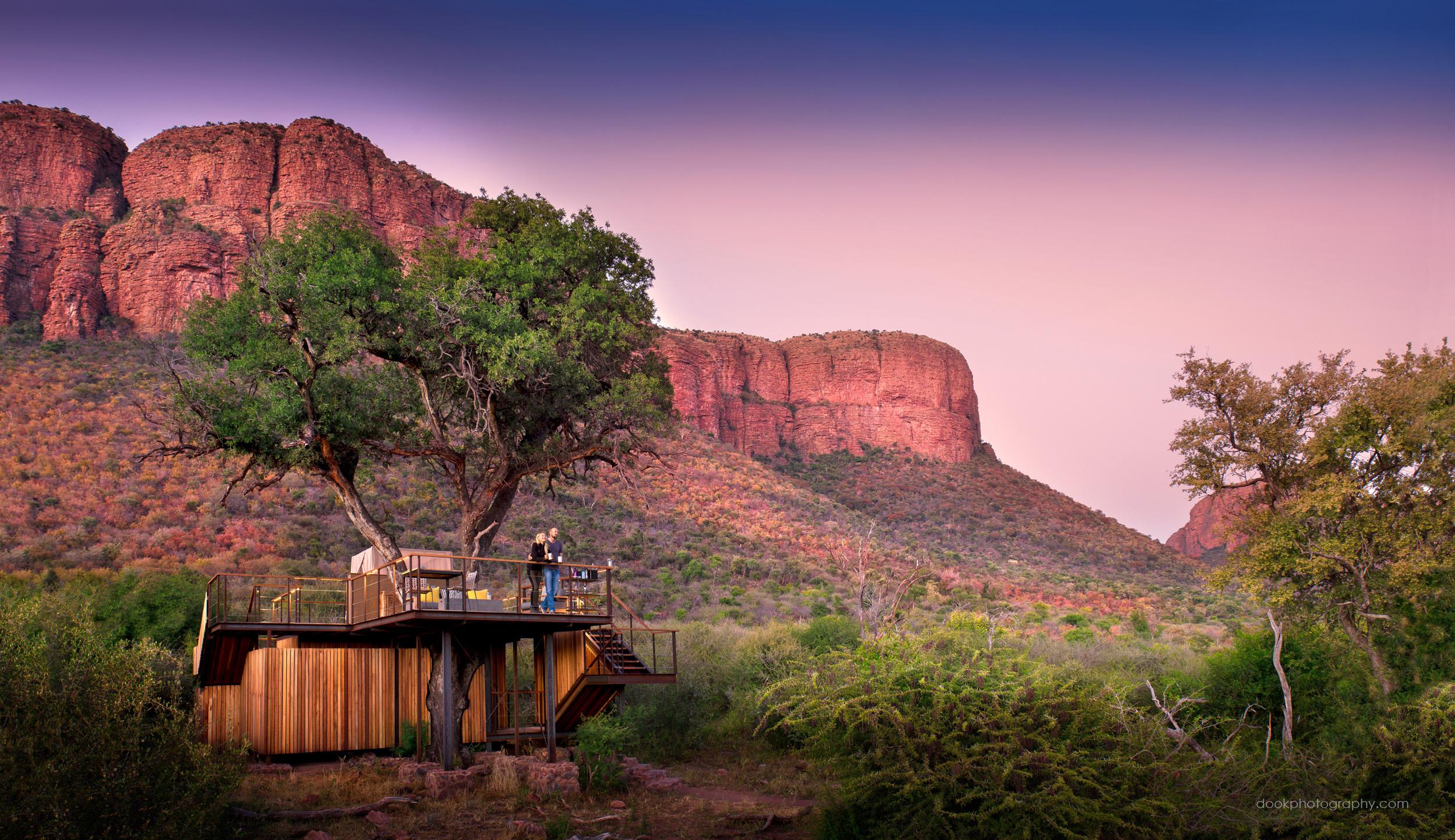 Thabametsi Tree House