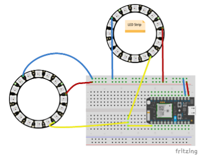 Wiring Diagram for Plate