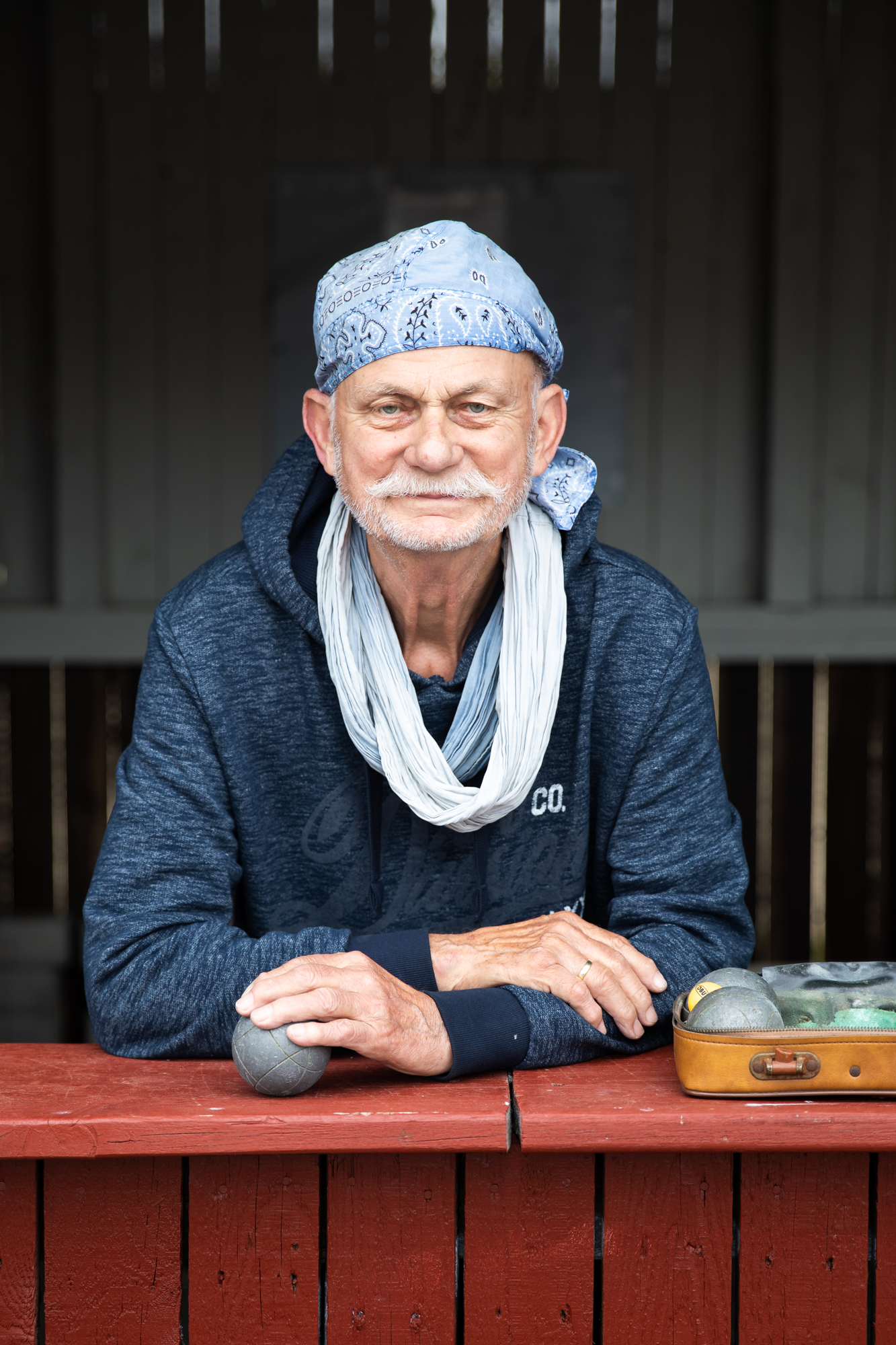 Günter, 79 years, TSV Kirchdorf