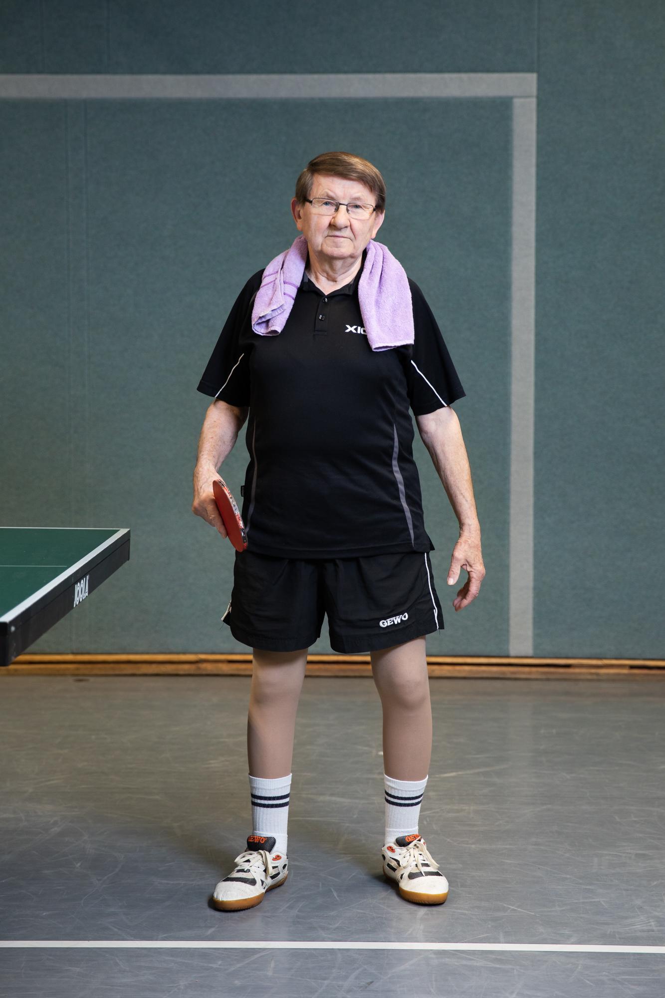 Georg, 80 years, Badenstedter SC