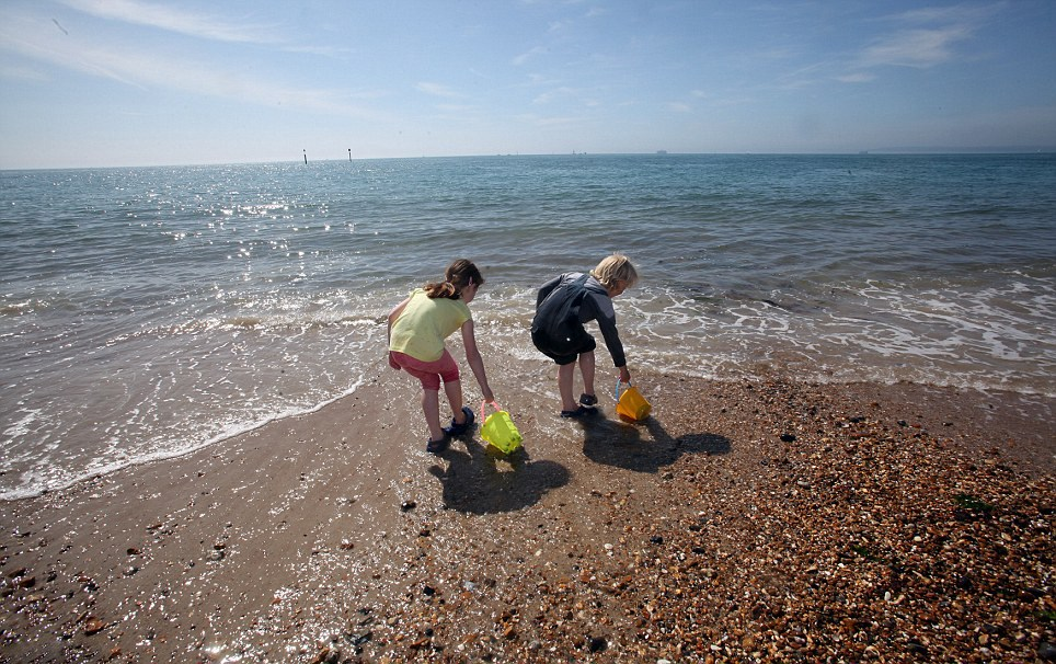 things to do with kids in Portsmouth and Southsea