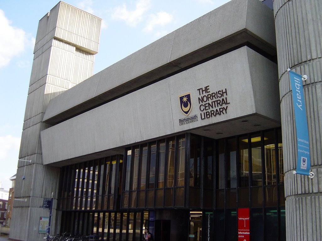 Portsmouth Library