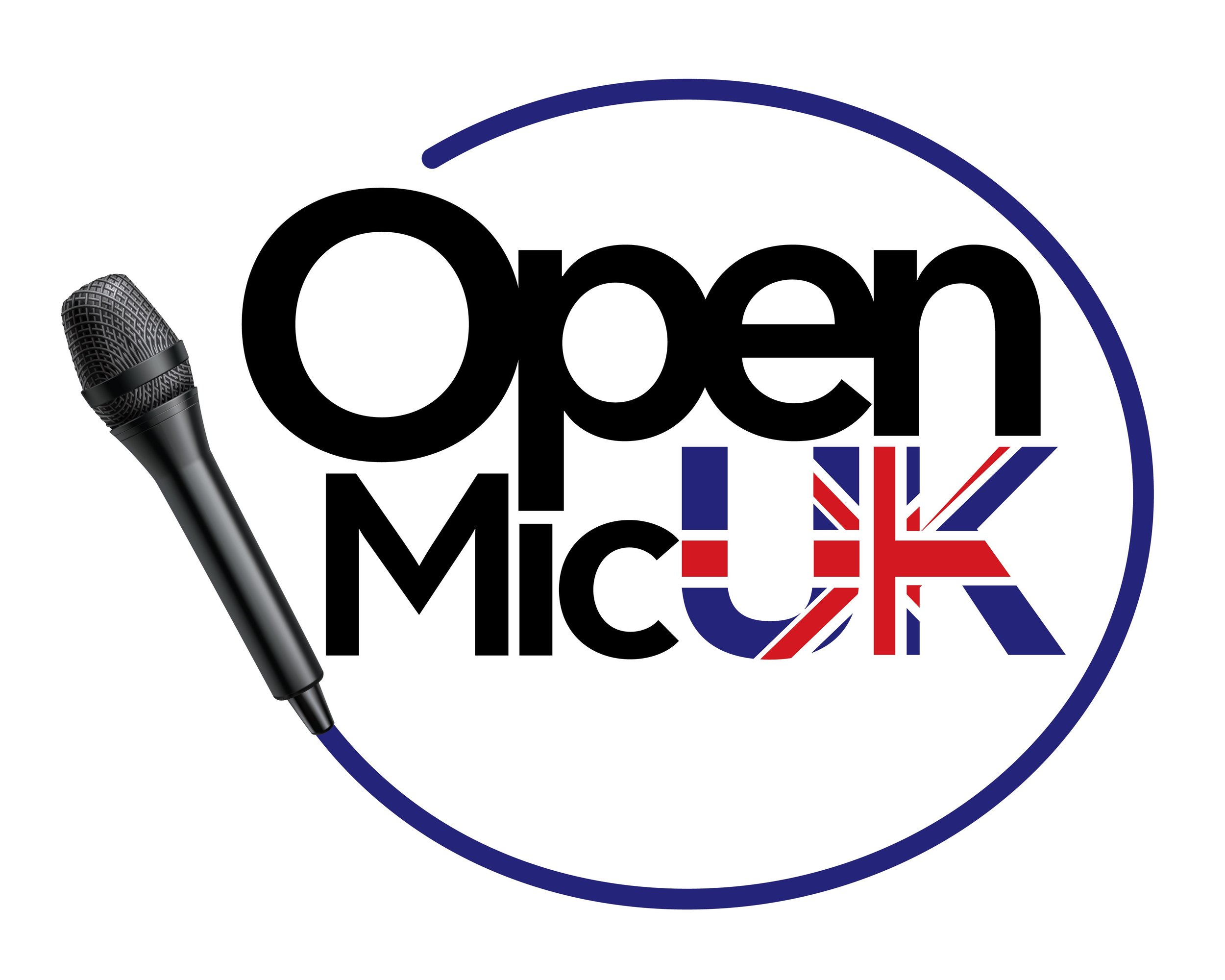 Open Mic UK- Auditions at Portsmouth's Pyramids Centre