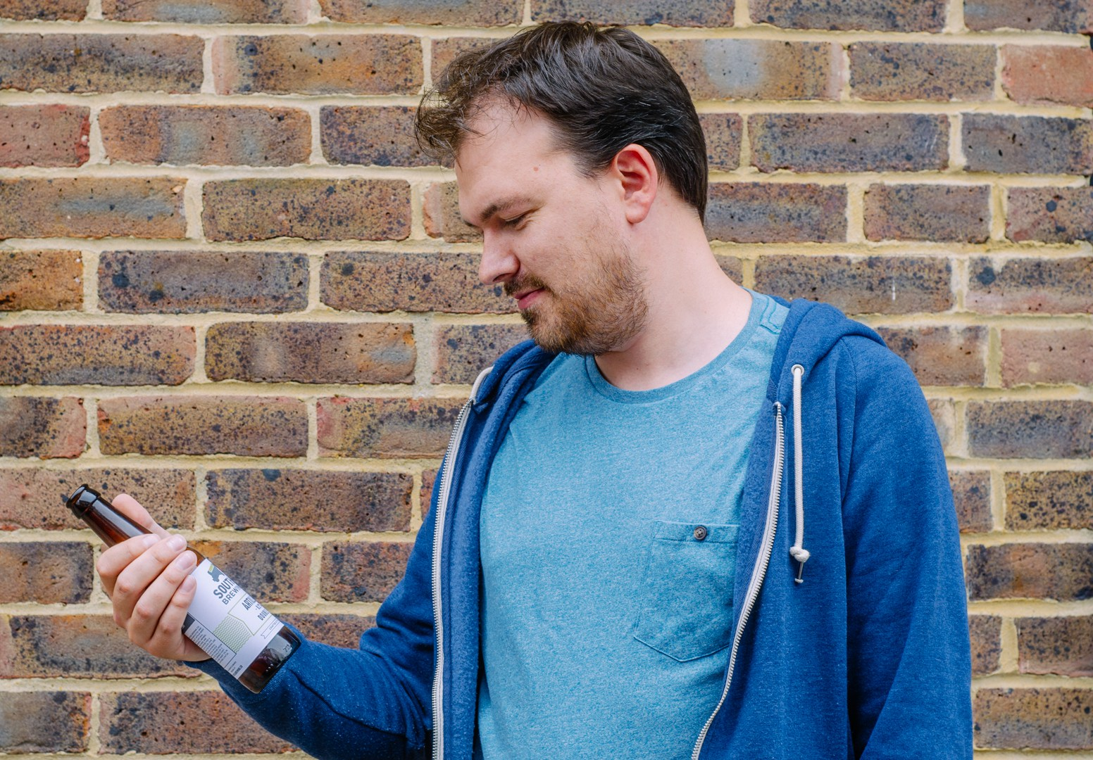 Interview: David Eastwood of Southsea Brewing Co.