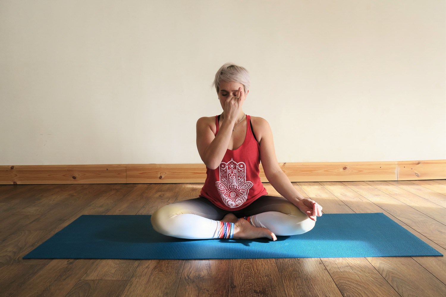 Get to know: Lucy Barlow and Portsmouth Yoga