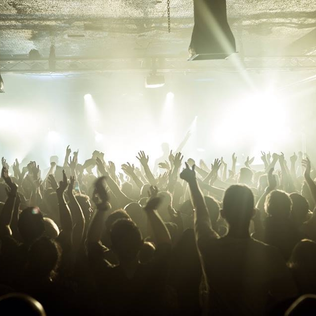 the wedgewood rooms -