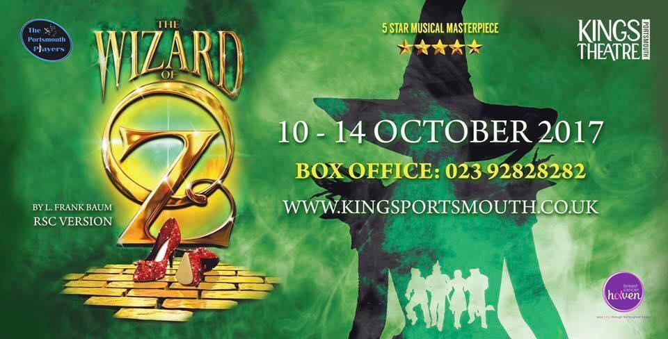 wizard of oz kings theatre southsea .jpg