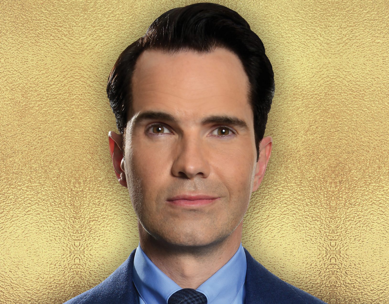 Jimmy Carr at Portsmouth Guildhall